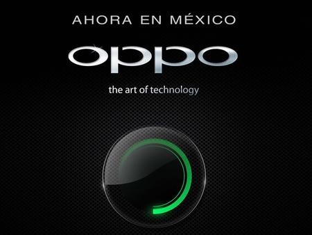 Los móviles de Oppo contra su competencia en México