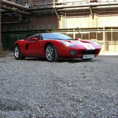 Foto 14 de 51 de la galería ford-gt-by-edo-competition en Motorpasión