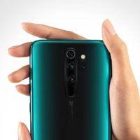 El Redmi Note 8 Pro muestra sus cuatro cámaras traseras en imágenes filtradas
