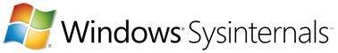Windows Sysinternals, conjunto de utilidades del sistema