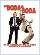 'De Boda en Boda', de bodrio en bodrio