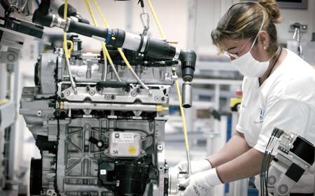 Volkswagen anuncia el inicio de producción de un nuevo motor en México: el 1.5 TSI