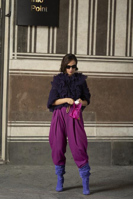 Milano Streetstyle Pantalon Traje 02