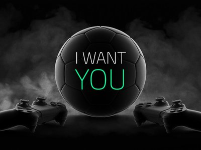 Piqué presenta su equipo eSport, eFootballPro, y ya está buscando miembros