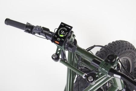 Rungu Bici Electrica Tres Ruedas 1