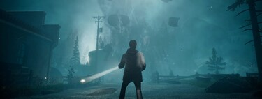Alan Wake Remastered sin Ray Tracing ni HDR, pero sí con DLSS de Nvidia: estos son sus requisitos para PC