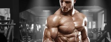 Los 15 puntos básicos que debes conocer en tu entrenamiento para ganar fuerza y masa muscular
