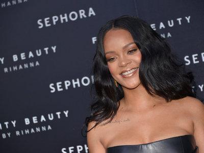 El look de Rihanna que todas tenemos que copiar este verano