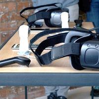El Galaxy S8 y S8+ no dan a soporte a Daydream VR, la plataforma VR de Google