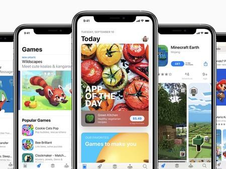Apple realiza pequeños cambios en la App Store: control de reembolsos, apelación de normas y actualizaciones de apps en revisión