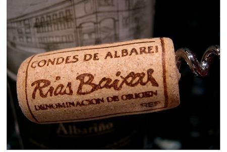 Triunfo del vino blanco Rías Baixas en Estados Unidos