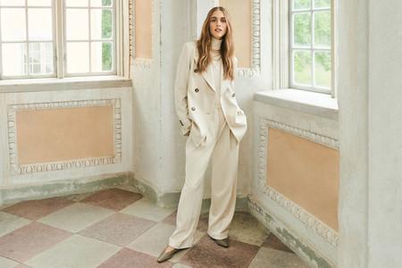 La nueva colaboración de H&M con Giuliva Heritage: una colección de sofisticados trajes sostenibles que vas a querer lucir todo el otoño