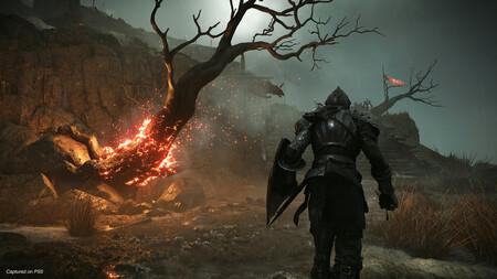 Demon's Souls vuelve a lucirse con 14 nuevos minutos de gameplay, esta vez en modo cinemático