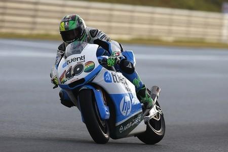 MotoGP Japón 2013: Pol Espargaró vence y se lleva el título en Moto2