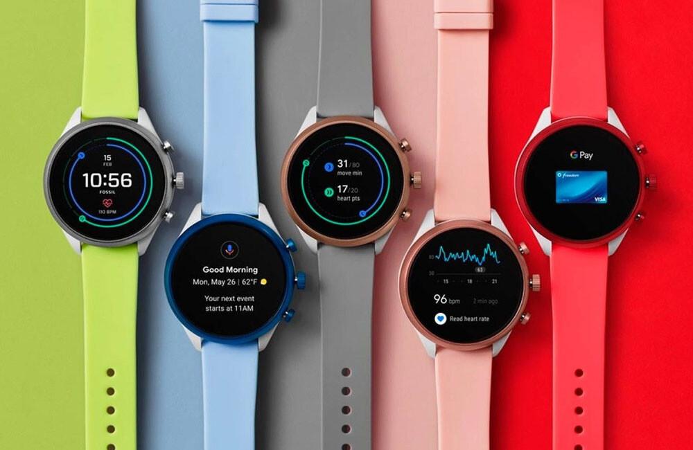 Google Play Services se prepara para que puedes rastrear al COVID-19 con usted reloj u pulsera inteligente