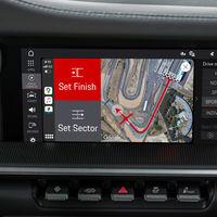 La aplicación Porsche Track Precision recibe importante actualización