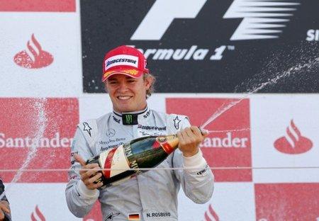 Mercedes GP aún aspira a victorias en 2010