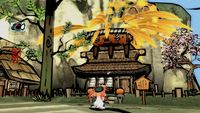 'Okami HD' nos sigue maravillando en vídeo [TGS 2012]