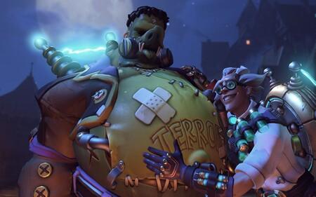 El evento Halloween Terrorífico 2020 de Overwatch arranca mañana mismo con nuevas skins y objetos de lo más siniestros