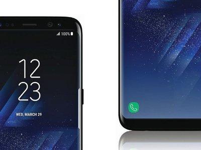 Galaxy S8 y Galaxy S8+: estas serían sus fechas de lanzamiento