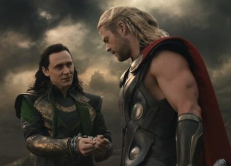 Tom Hiddleston explica por qué Marvel eliminó a Loki en 'Vengadores: La era de Ultrón'