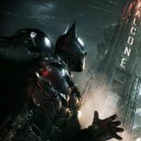 Batman Arkham Knight va a por todas con su tráiler de lanzamiento