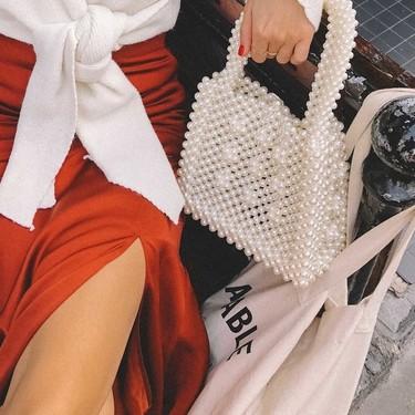 Las 11 faldas midi más bonitas están en las segundas rebajas de El Corte Inglés