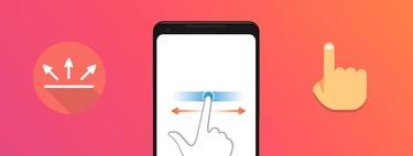 Del swipe de Tinder a controlar todo el sistema con gestos: cómo deslizar está acabando con los taps