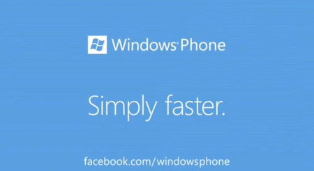 Windows Phone presume de velocidad