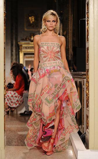 Foto de Pucci Primavera-Verano 2012 (4/11)