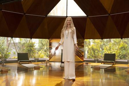 'Nine Perfect Strangers' con Nicole Kidman en Amazon Prime Video, es una de las mejores series del año y un thriller ideal para devorar en verano