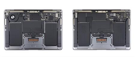 MacBook Air sin ventilador