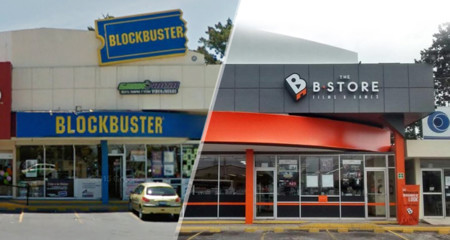 Blockbuster Antes Y Despues