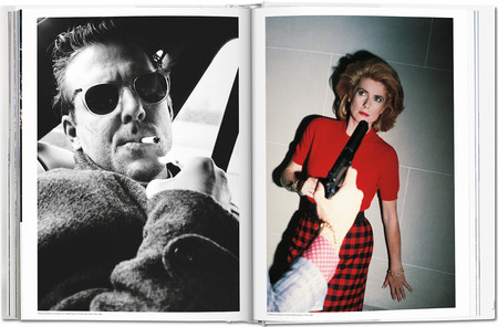 20 años de un libro icónico, a Madonna no le gusta Instagram, Canon recurre al crowdfunding y más: Galaxia Xataka Foto