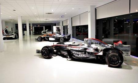 McLaren Marbella