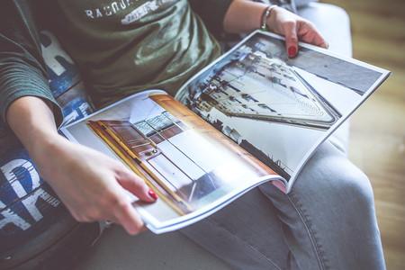 cómo imprimir un album de fotos