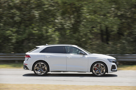 Audi Rs Q8 Opiniones Precio Mexico 22