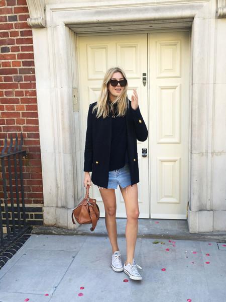 Vetements Skirt London