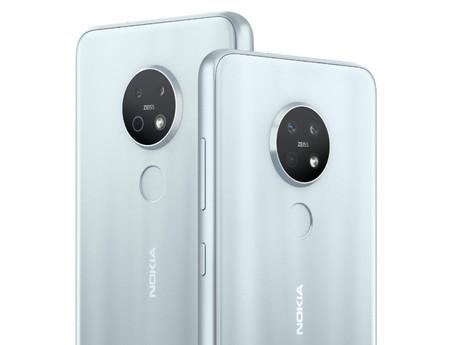 El Nokia 8.2 5G vendrá de la mano del Snapdragon 735 y versiones de hasta 8 GB de RAM, según rumores
