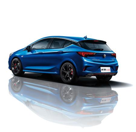 Buick Verano Gs