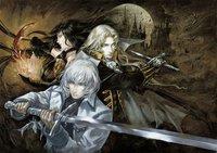 'Castlevania: Harmony of Despair'. Galería de imágenes