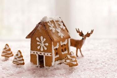 La semana decorativa: Dulces para decorar tus Navidades