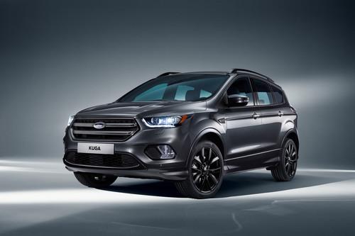 El Ford Kuga se renueva con más SYNC y más asistencias a la conducción