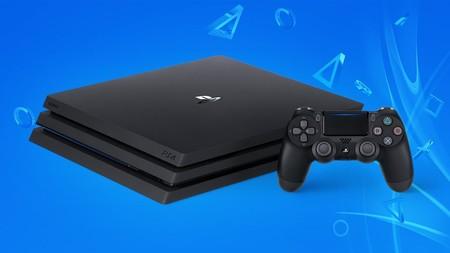 Llega el vídeo 4K al reproductor multimedia de la PS4 Pro