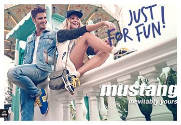 ¿Los siguientes guapos en fichar para Mustang? Maxi Iglesias y Patricia Montero, quiénes si no