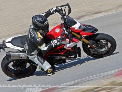 Ducati Hypermotard 939: emoción, adrenalina y mucho atractivo
