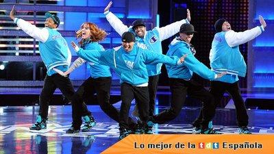 Lo mejor de la TDT española: MTV