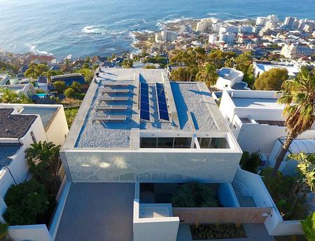 La Casa de la Bahía Bantry, un hogar moderno y funcional frente al mar