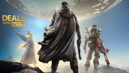 Destiny, Saints Row IV y contenidos para Gears of War: Judgement esta semana en las ofertas de Xbox Live
