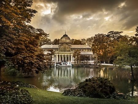 25 razones por las que Madrid es una de las 25 mejores capitales del mundo (según un estudio)